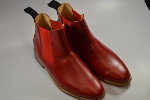 Modell 9610 KF, NAP, Gummi Rot