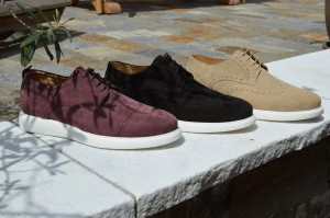 Casual Schuhe C1 und C4 - VW, VD, VB
