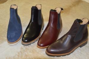 Modell 96 Chelsea Boot